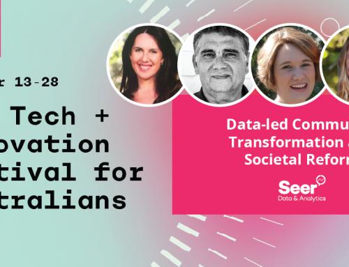 Data-led Community Transformation and Societal Reform