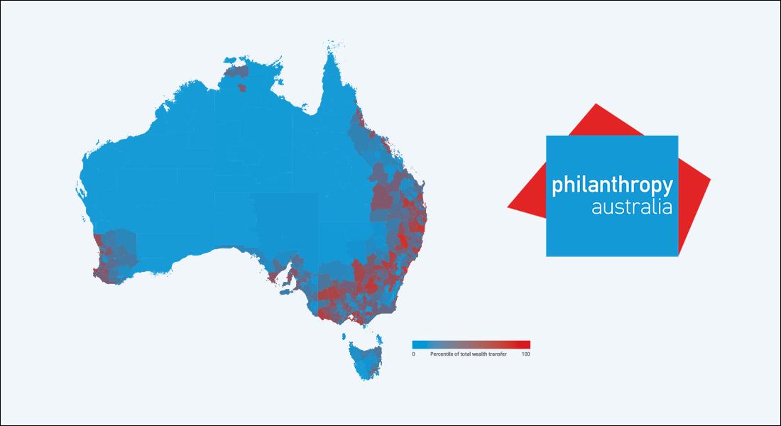 Philanthropy Australia Wealth Transfer blueprint
