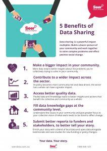 5 benefits of data sharing